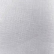 Etruria Linen Fabric - Width 270 cm - Color White