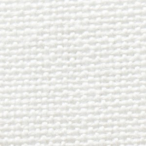 Assisi Fabric - Width 270 cm - Color White