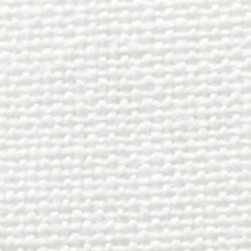 Tessuto Assisi -  Altezza 270 cm  - Colore Bianco