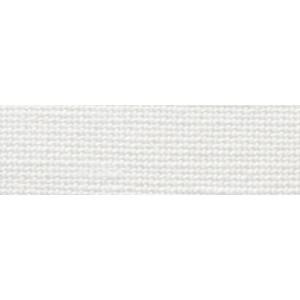 Garda Linen - 180 cm Width - White
