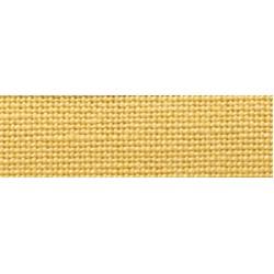 Misto Lino Garda -180 cm de Ancho - Amarillo Oscuro