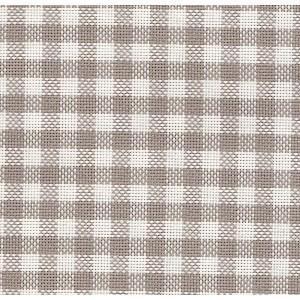 Colonia Cotton Square Fabric - Bollito - 90x90cm