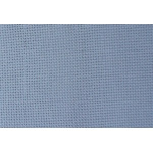 Colonia Cotton Fabric - Light Blue - 90x90cm