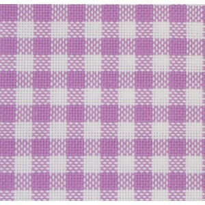 Colonia Lilac Chicken Scratch Fabric