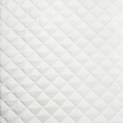 Quilt Fabric - White