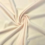 Tessuto Maglina Jersey Elasticizzato  - Larghezza 150 cm - Colore Carne
