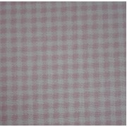 Cotton Fabric - Small Checkered Fabric