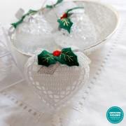 Corazon de Crochet - Love