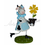 Easter Decorations - Tin Cow