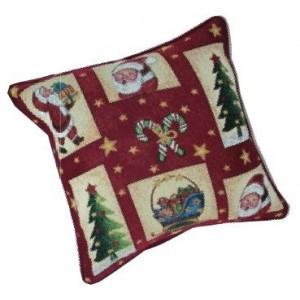 Pillow Christmas Fantasy