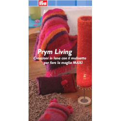 Prym Maxi - How to do a Knitting Shade