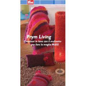 Prym Maxi  - Come Creare un Paralume a Maglia