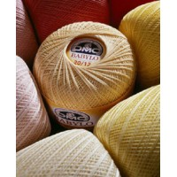 DMC Babylo - Crochet Threads