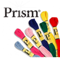 Prism - Yarns for Bracelets and Creative Works