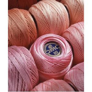 DMC Special Lace Thread n. 80 - Art. 19
