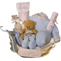 Baby Layettes