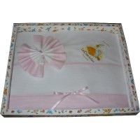 Baby Bed Clothes