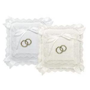 Stafil - Stitchable Wedding Pillow