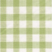 Rustichella Checked Fabric